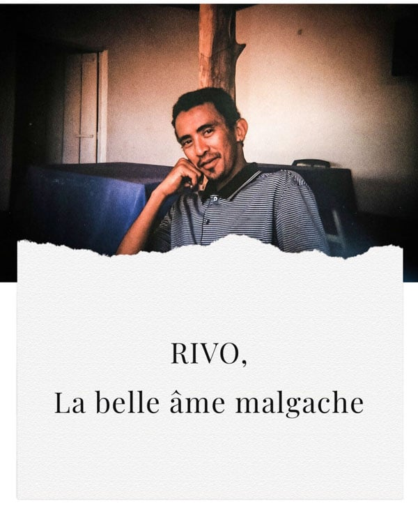 Rivo article