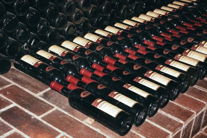 Vin sud africain