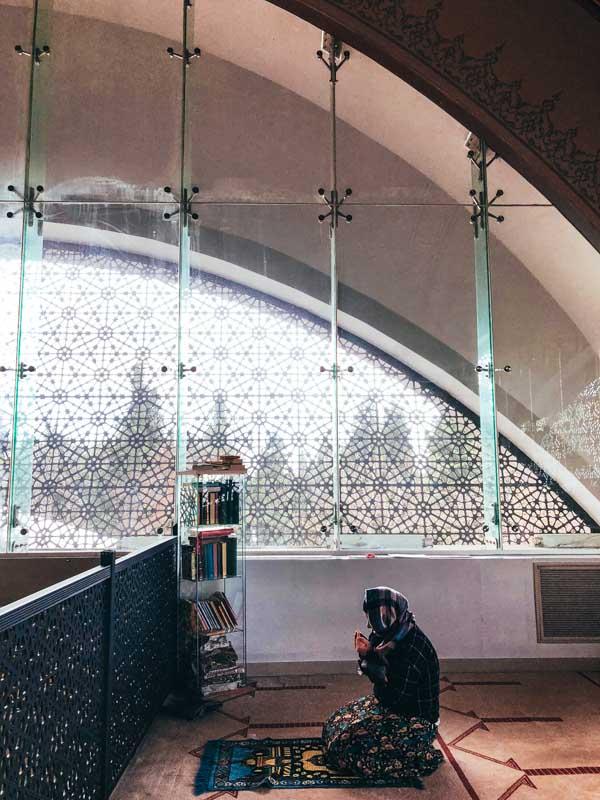 Mosquée Saqirin