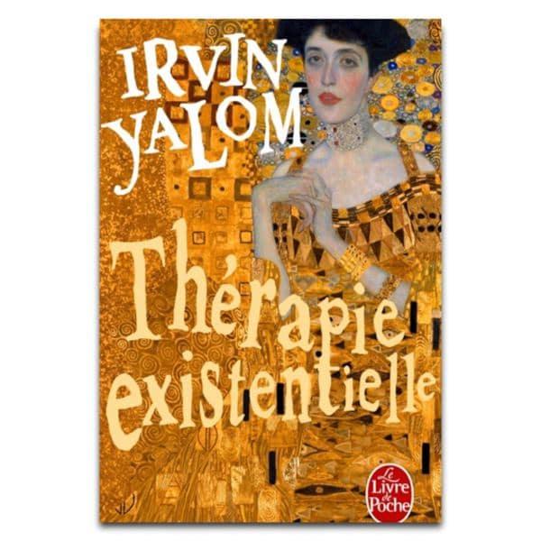 Thérapie existentielle de Irvin Yalom