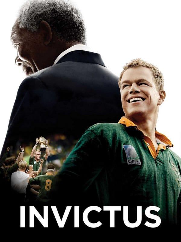 Affiche Invictus