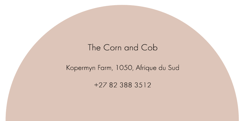 The Corn and Cob