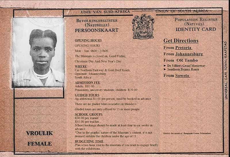 pass apartheid