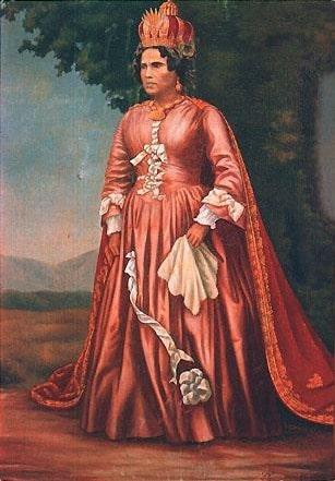 Reine Ranavalona