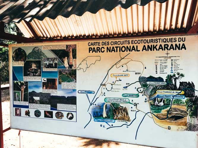 Parc Ankarana