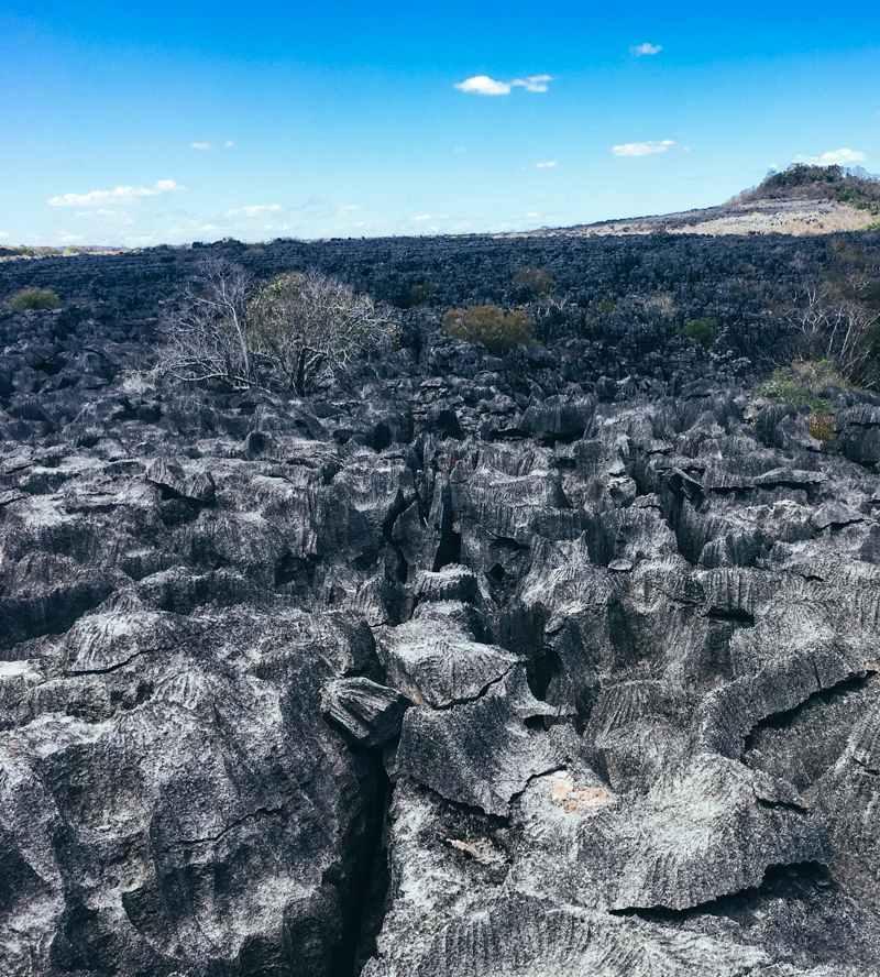 Tsingy Rary