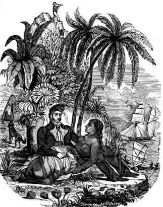 Pirate Madagascar