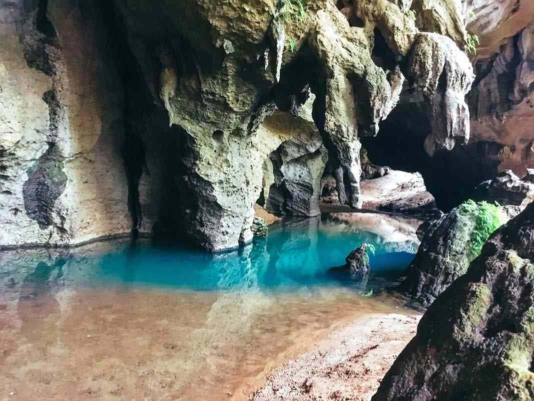 Grotte Ankarana