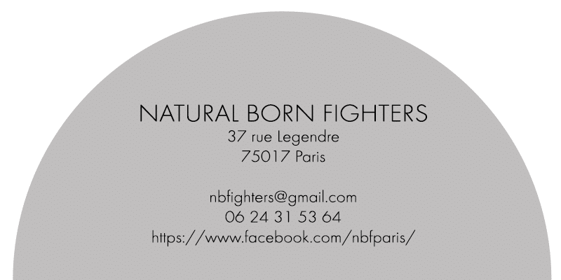 Natural Born Fighters