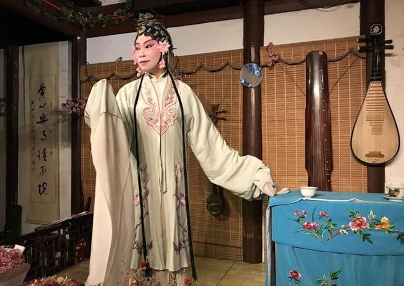 Mme Lü Chengfang