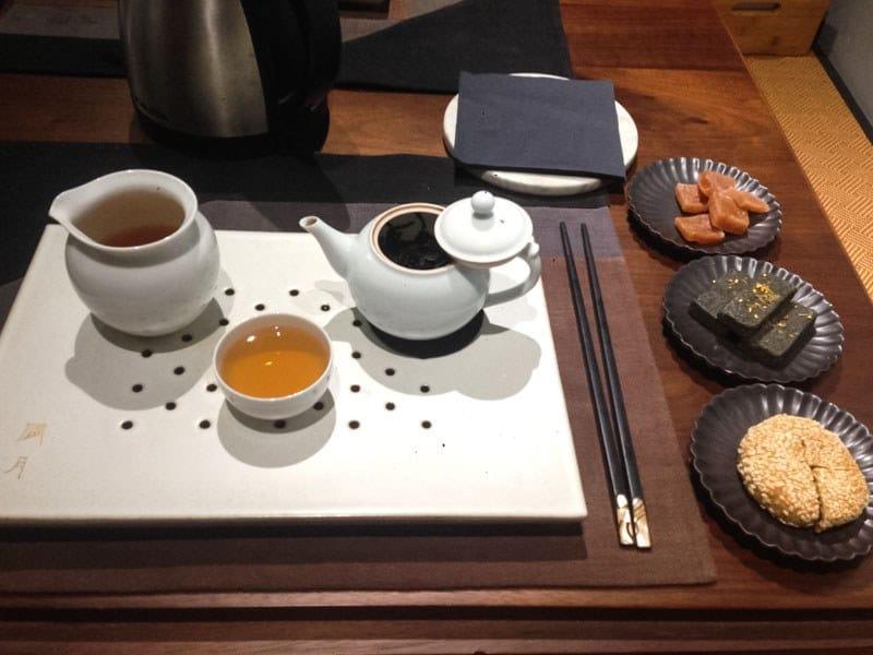 Luna Tea House
