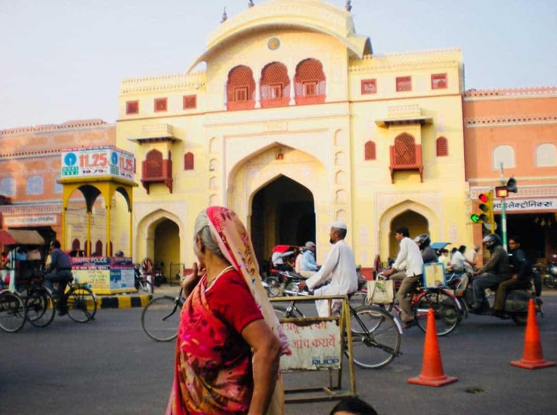 Jodhpur  –  Inde