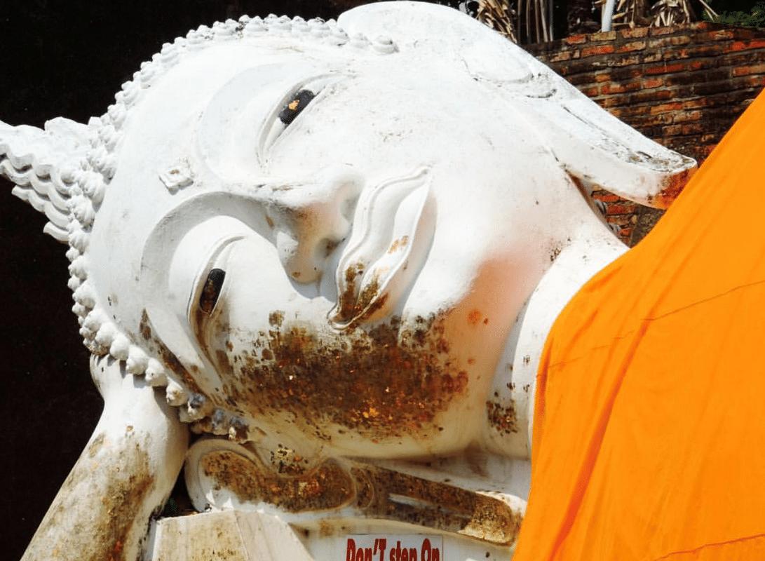 Ayutthaya  – Thailande