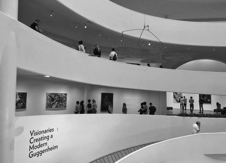 Musée Guggenheim – New York