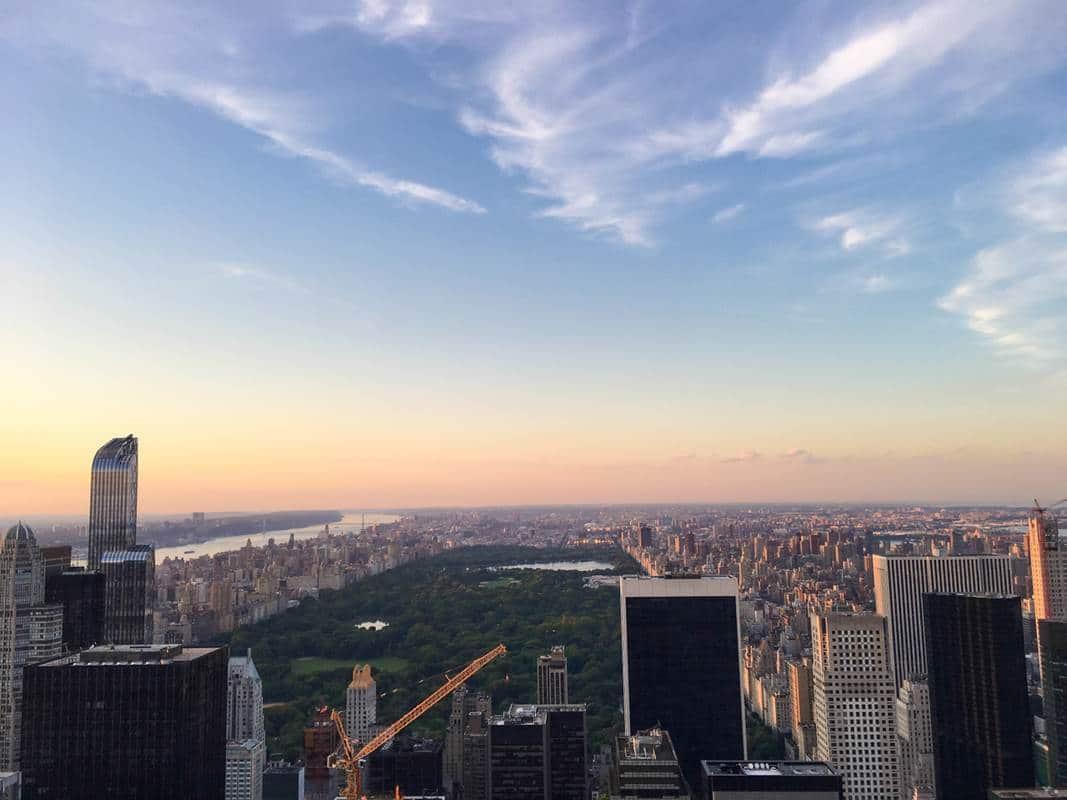 Central Park – New York