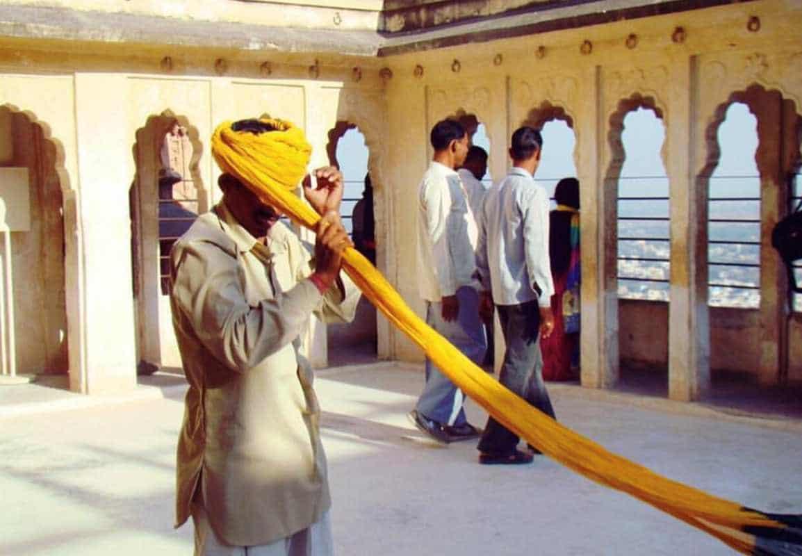 Fort de Mehrangarh – Inde