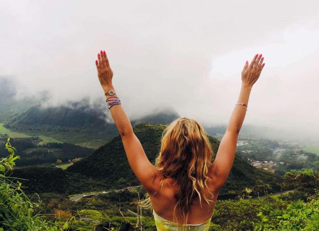 Plaine des palmistes – La Réunion