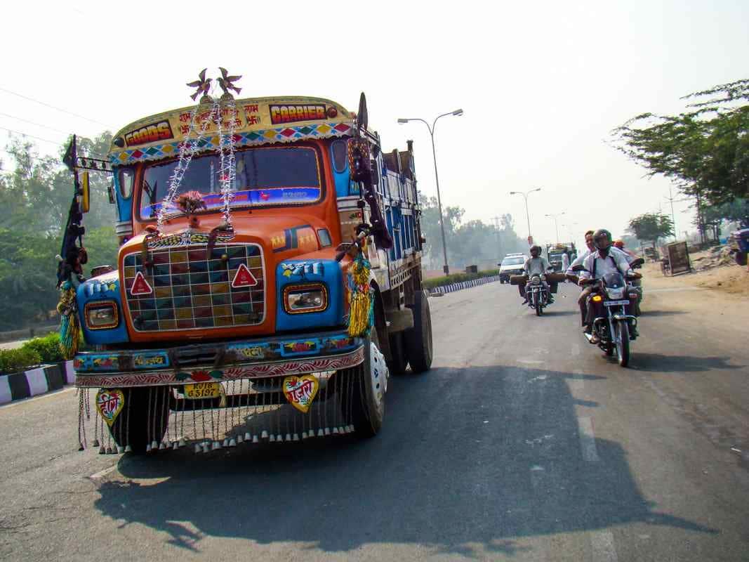 Rajasthan – Inde