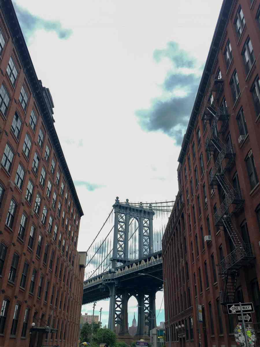 Brooklyn – New York
