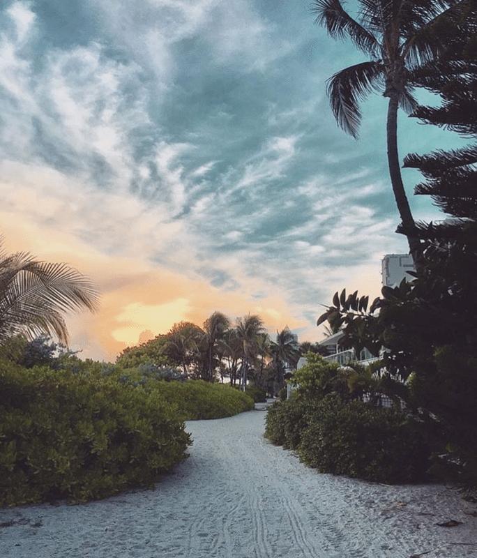 Miami Beach –  Floride