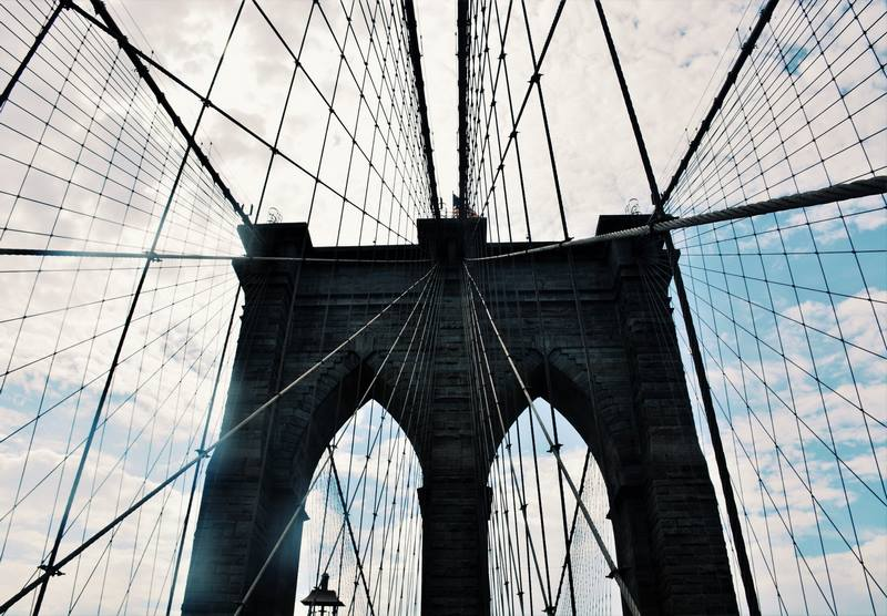 Pont de Brooklyn – New York