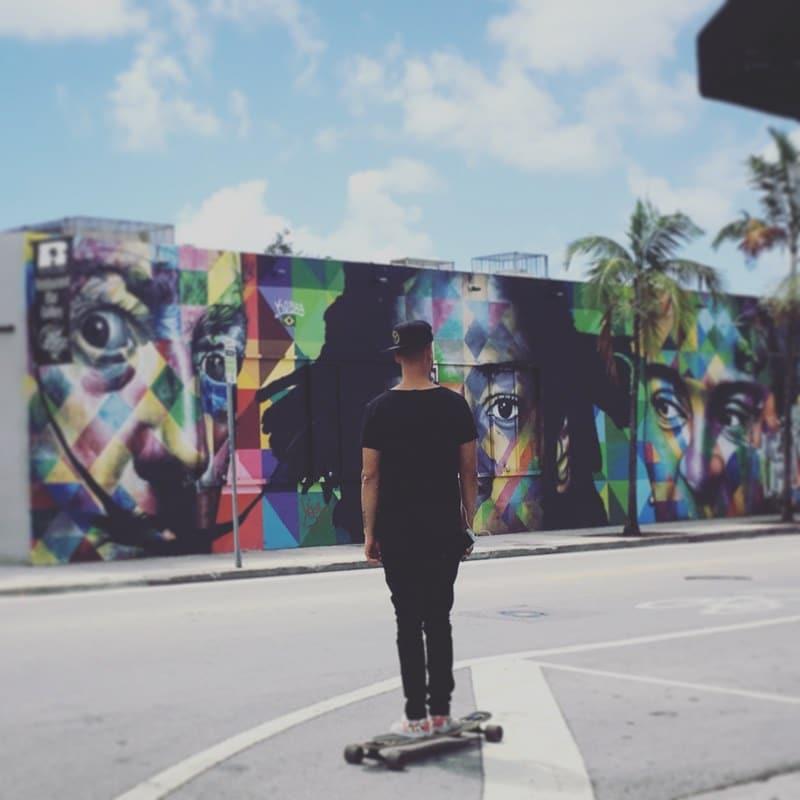 Westwood – Miami