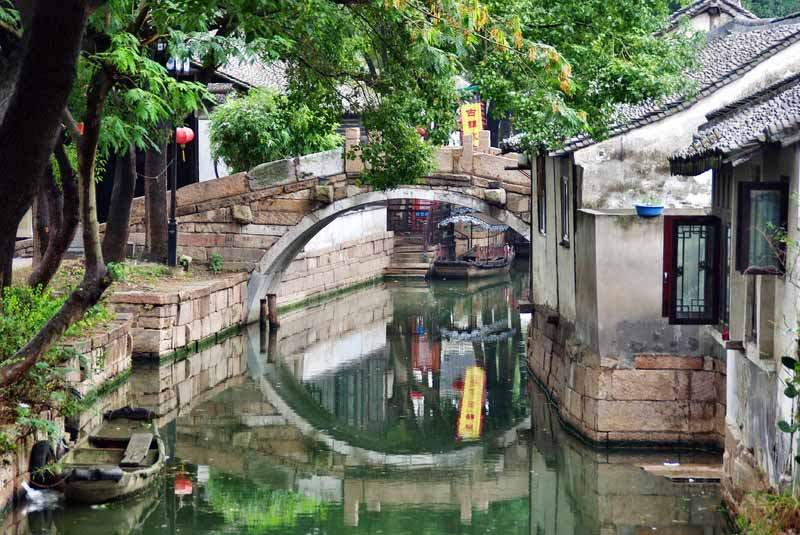 Suzhou – Chine