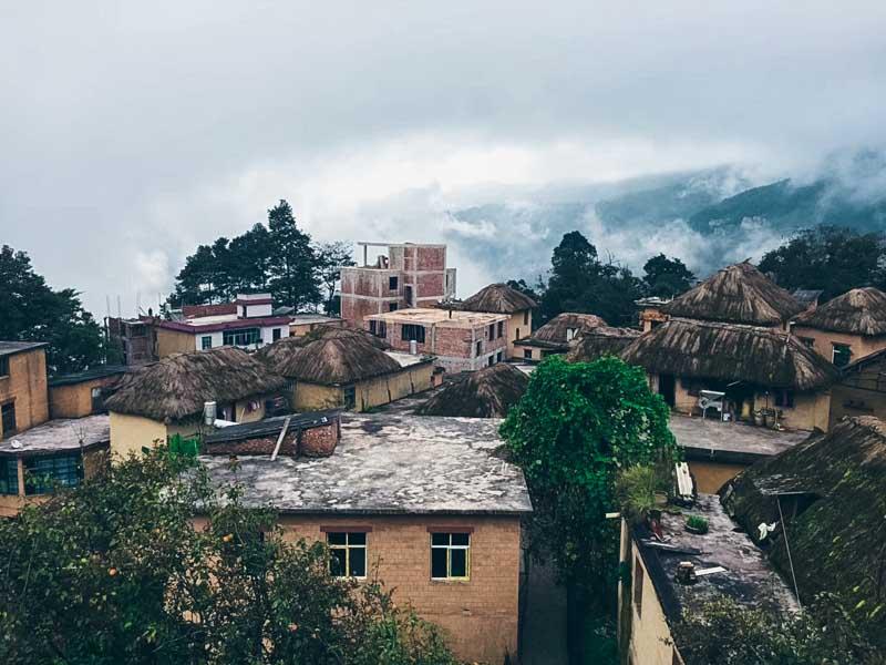 Yunnan – Chine